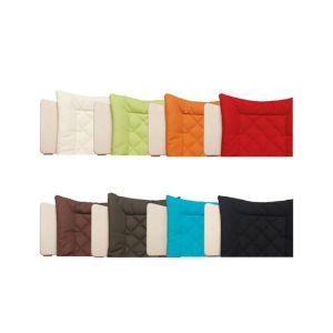 Paleta boja Leander jastuka