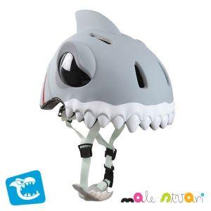 Kaciga za djecu White Shark, Crazy Safety, Male stvari
