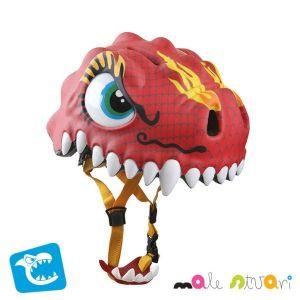 Kaciga za djecu Dragon Crazy Safety