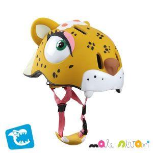 Kaciga za djecu Leopard