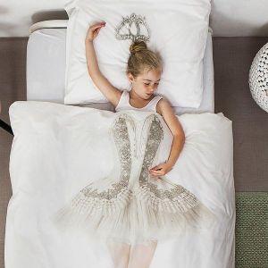 Posteljina za djecu balerina