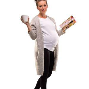 Potporne tajice za trudnice Carriwell