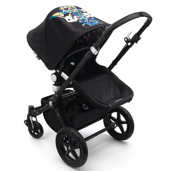 NIARK1 Bugaboo CAMELEON³ Limited Edition dječja kolica