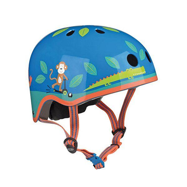 Kaciga za djecu Micro Jungle
