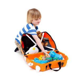 Trunki kofer za djecu Tiger Tipu