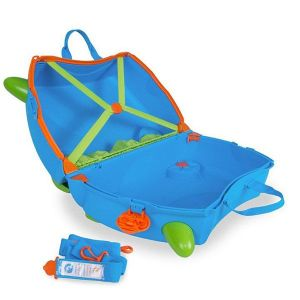 Trunki kofer za djecu Terrance