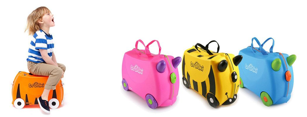 Trunki kofer za djecu