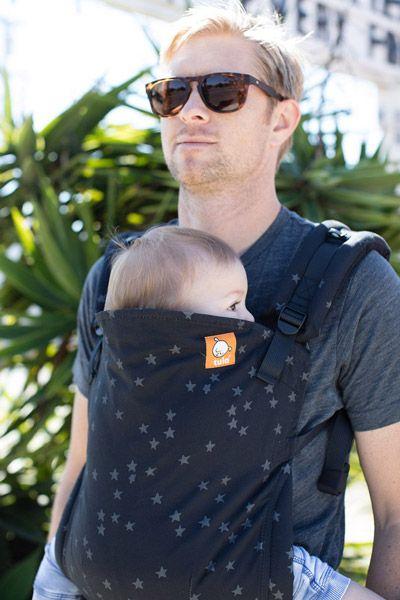 Baby Tula nosiljka za bebe Standard (7-20 kg)