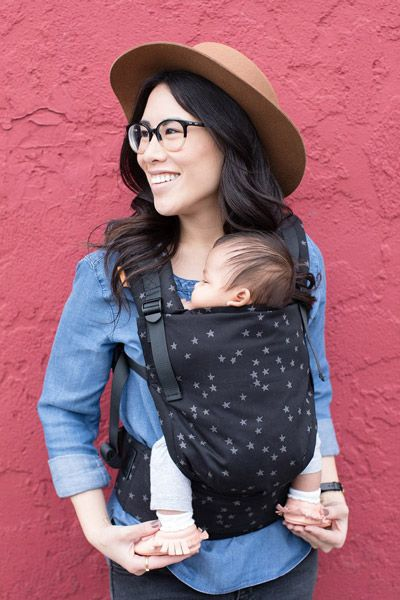 Nosiljka za bebe Tula Free-to-Grow Discover