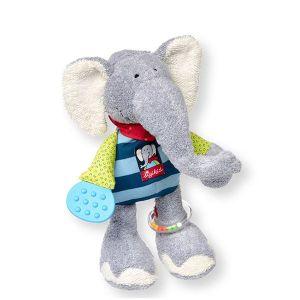 Sigikid Lolo Lombardo slon