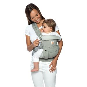 Nosiljka Omni 360 Baby Carrier All-In-One Cool Air Mesh
