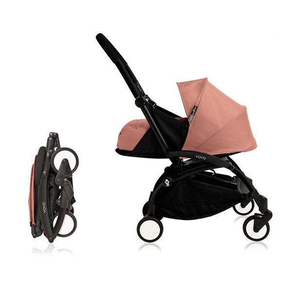Babyzen YOYO djecja kolica s košarom za novorođenče