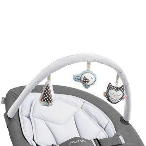 dodatak ležaljke za bebe