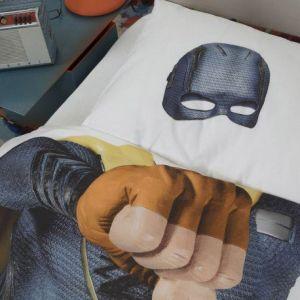 posteljina za djecu