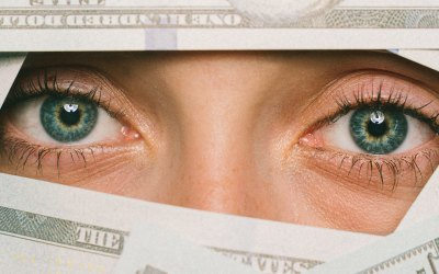 Your New Money Mindset | Intuitive Consultant