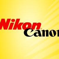 Canon czy Nikon? - znam odpowiedź.
