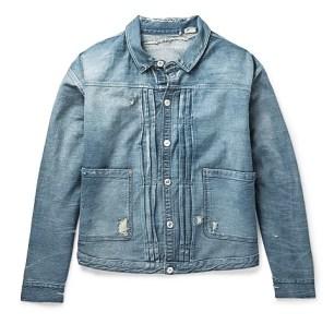 http://www.mrporter.com/en-us/mens/levis_vintage_clothing/1880s-pleated-distressed-denim-jacket/779937?ppv=2