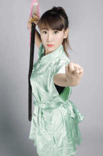 Chen, Xiaoyi