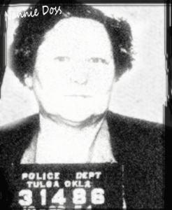 Nannie Doss, poisoner