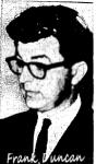 Frank Duncan