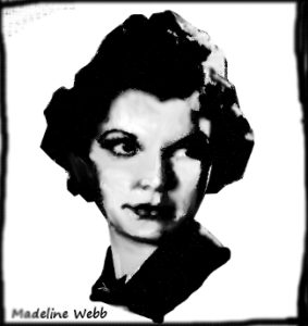 Madeline Webb
