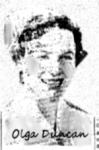 Olga Duncan