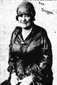Eva Dugan