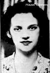 Hazel Brown