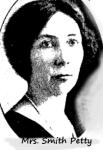 Mrs. Smith Petty