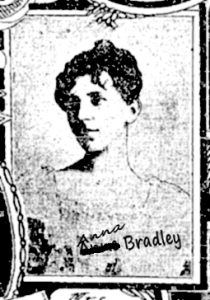 Anna Bradley