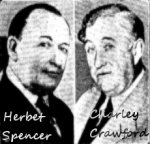 Crawford and Spencer