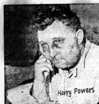 Harry Powers