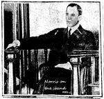 Norris on the stand