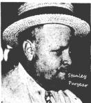 Stanley Puryear