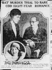 Oesterreich murder trial