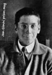 Jean Gianini, prison mugsht