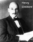 Dr. Henry Goddard