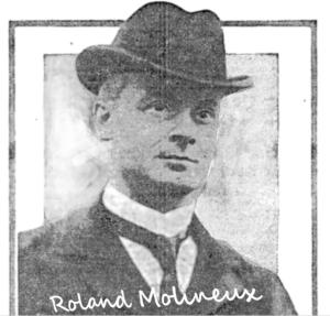 Roland Molineux