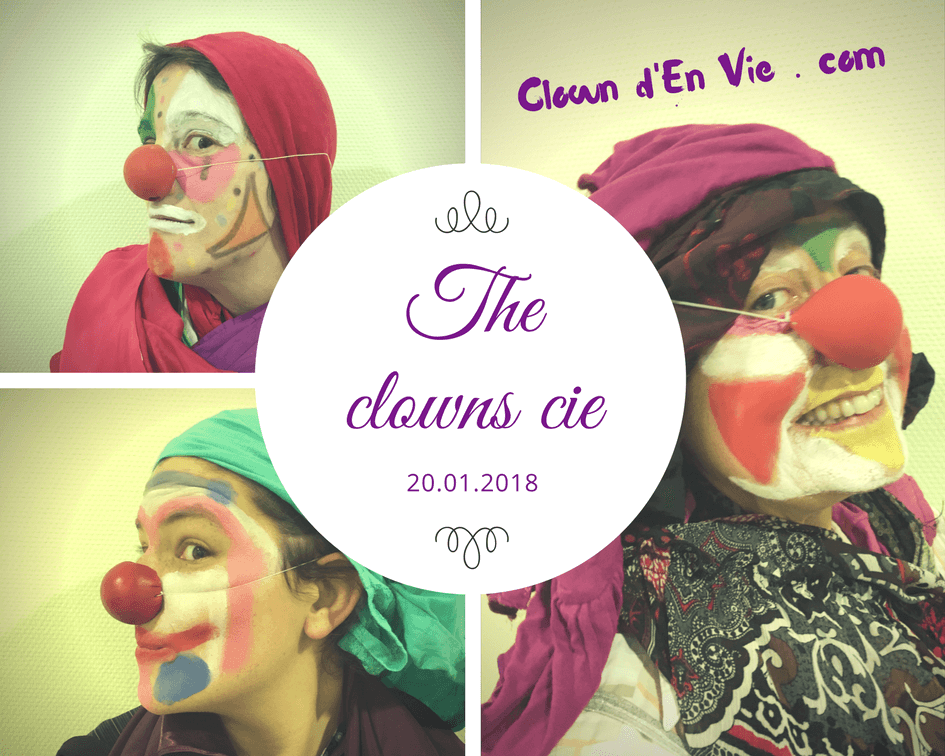 The clowns cie (1)
