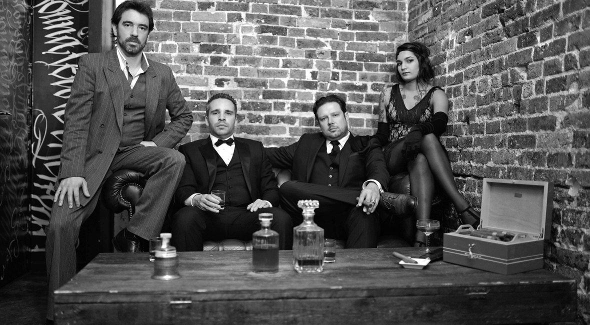 gentlemen 1919