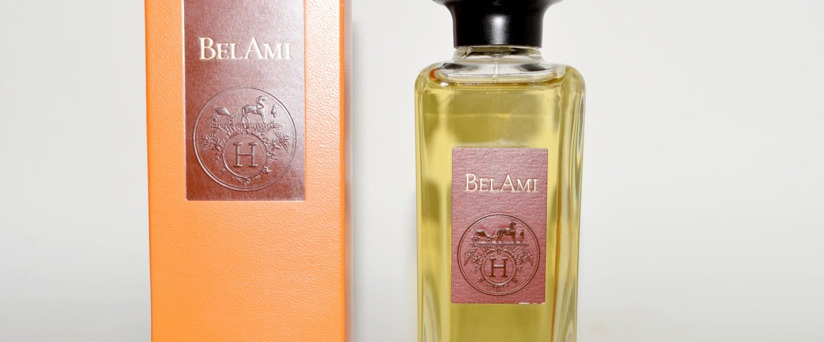 [Coup de Coeur] Bel Ami de Hermès