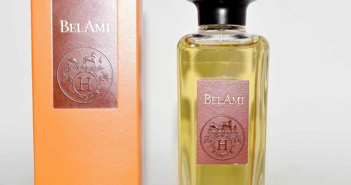 Bel ami de Hermès