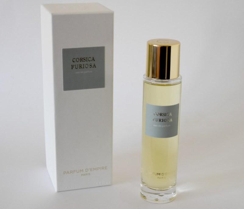 Corsica Furiosa