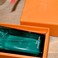 Eau d'Orange Verte d'hermès, une valeur sure pour l'été