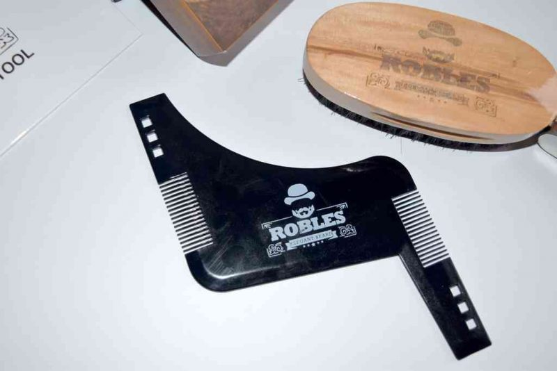 ROBLES Elegant Beard