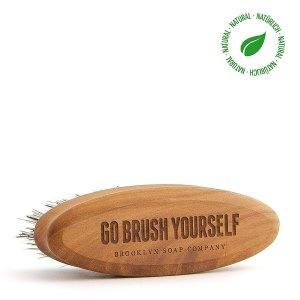 pousse de barbe