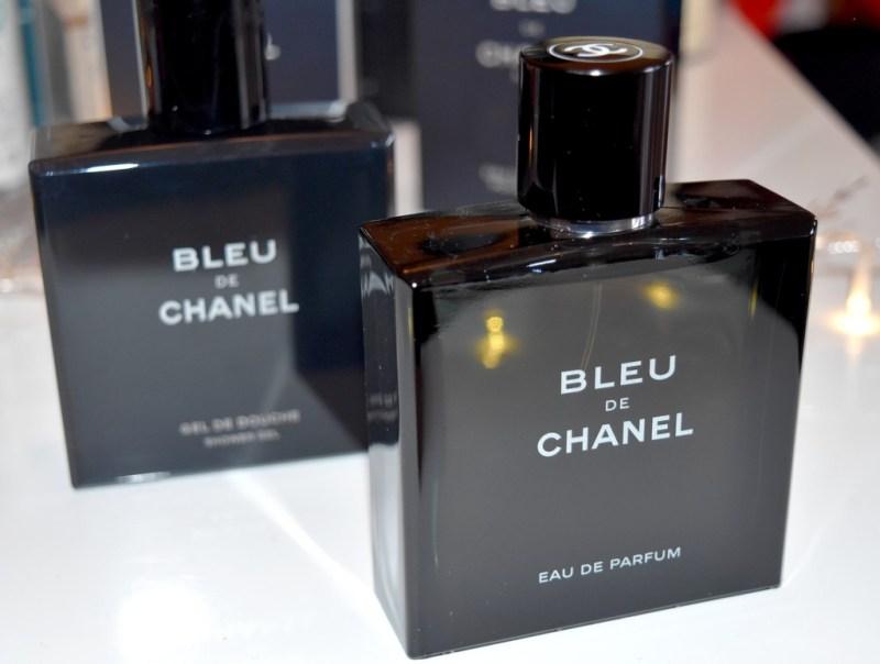 Bleu De Chanel Un Incontournable De La Parfumerie Masculine Test