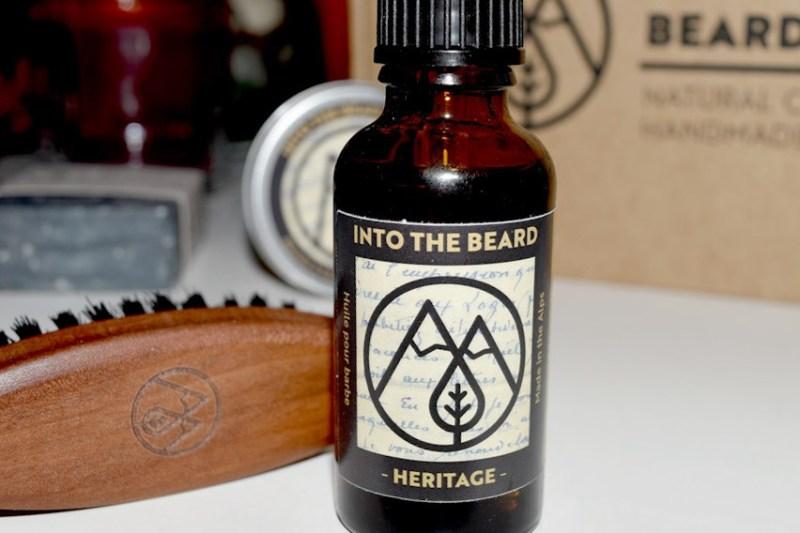 Into The Beard