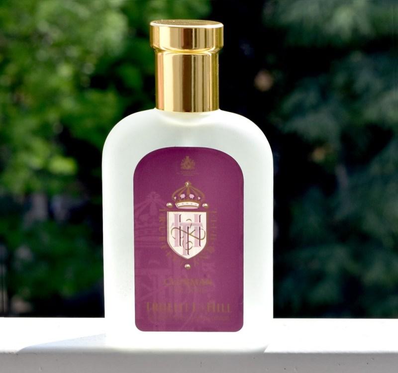 Sélection parfums estivaux