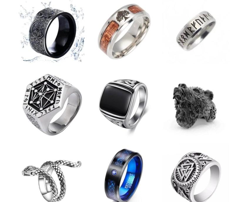 bijoux vikings
